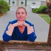 Комплексная уборка, Галина, 52 года