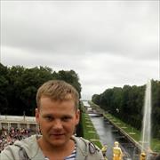 Стоимость работ по установке плинтуса в Набережных Челнах, Александр, 35 лет