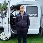 Отделка ванной в деревянном доме, Вадим, 38 лет