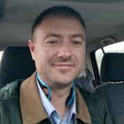 Доставка продуктов из магазина Зеленый Перекресток - Серпуховская, Евгений, 41 год