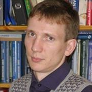 Адвокаты в Красноармейске, Антон, 41 год