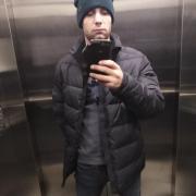 Массаж в Хабаровске, Роман, 29 лет