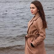 Консультация визажиста-стилиста в Набережных Челнах, Алина, 21 год