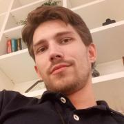 Отделка торговых помещений, Дмитрий, 33 года