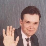 Александр Колобродов, г. Видное
