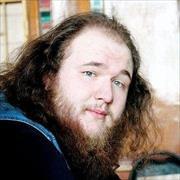 Услуги корректора текста, Игорь, 32 года