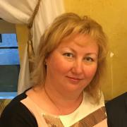 Экспертиза документов в Оренбурге, Екатерина, 46 лет