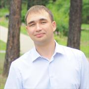 Декоративная штукатурка: цена работы за м2 в Перми, Иван, 35 лет