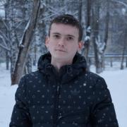 Услуга установки программ в Челябинске, Игорь, 26 лет