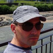 Доставка молочной продукции - Ясенево, Дмитрий, 39 лет