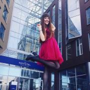 Услуги гувернантки в Ярославле, Екатерина, 25 лет