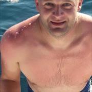 Евроремонт кухни, Андрей, 39 лет