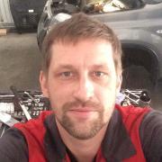 Ремонт авто в Воронеже, Сергей, 39 лет
