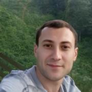 Бригада каменщиков, Владислав, 30 лет