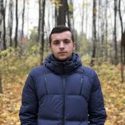 Доставка детского питания в Зарайске, Даниил, 22 года