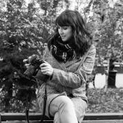 Фотосессия с ребенком в студии - Прокшино, Лилия, 37 лет