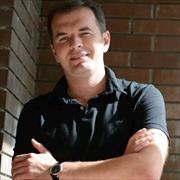 Выездная химчистка, Алексей, 38 лет
