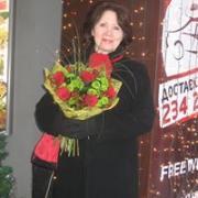 Массаж мужского лица, Людмила, 62 года