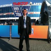 Стоимость штукатурных механизированных работ в Челябинске, Дмитрий, 43 года