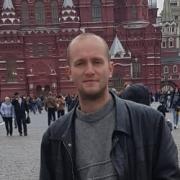 Доставка продуктов из магазина Зеленый Перекресток - Волоколамская, Андрей, 37 лет