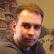 Покраска лестниц, Евгений, 30 лет