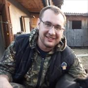 Установка газового оборудования на автомобиль в Тюмени, Иван, 32 года