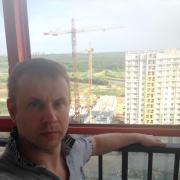 Ремонт конфорки плиты в Челябинске, Данила, 39 лет