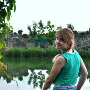 Обучение иностранным языкам в Хабаровске, Юлия, 25 лет