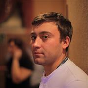 Замена унитаза в Екатеринбурге, Дмитрий, 35 лет