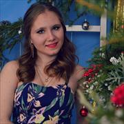 Азотный пилинг лица в Казани, Вера, 25 лет