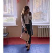 Домашний персонал в Воронеже, Алина, 19 лет