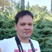 Ремонт Apple TV в Уфе, Константин, 34 года