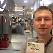 Ремонт климатической техники в Нижнем Новгороде, Дмитрий, 31 год