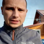 Строительство домов под ключ в Самаре, Андрей, 28 лет