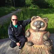 Доставка продуктов из магазина Зеленый Перекресток - Красногвардейская, Сергей, 49 лет