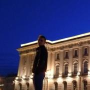 Подготовка кPET, Ярослав, 23 года