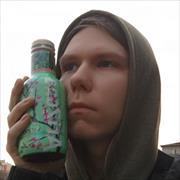 Ремонт аудиотехники и видеотехники в Санкт-Петербурге, Константин, 21 год