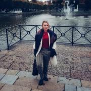 Гувернантки, Ирина, 28 лет