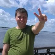 Сборка компьютера на заказ в Хабаровске, Сергей, 31 год
