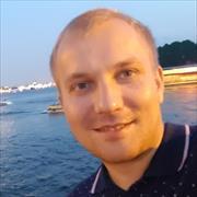 Отделка откосов дверных проемов декоративным камнем в Набережных Челнах, Алексей, 33 года