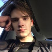 Восстановление данных в Новосибирске, Константин, 23 года