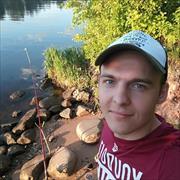 Установка кондиционера LG, Сергей, 28 лет
