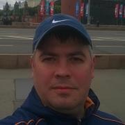 Установка водонагревателя в Перми, Кирилл, 39 лет