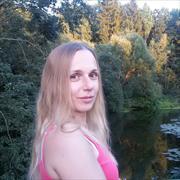 Массаж икр, Анастасия, 33 года