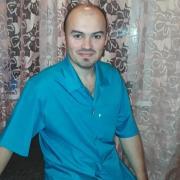 Спа-процедуры, Юрий, 34 года