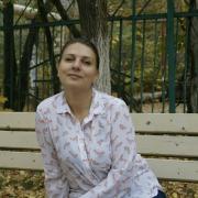 Обучение персонала в компании в Саратове, Василиса, 33 года