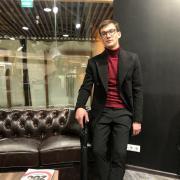 Монтаж накладной мойки, Василий, 31 год