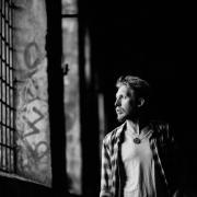 Заказать портрет по фотографии Санкт-Петербурге недорого, Алексей, 35 лет