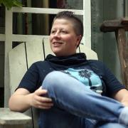 Создание одностраничного сайта, Алла, 39 лет