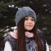 Фотосессии с животными в Владивостоке, Диана, 22 года
